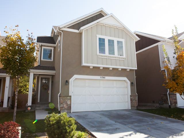 11261 S CRESCENT OAK WAY, Sandy UT 84070