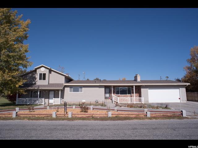 Unique la famille pour l Vente à 2530 W 2000 S 2530 W 2000 S Lewiston, Utah 84320 États-Unis