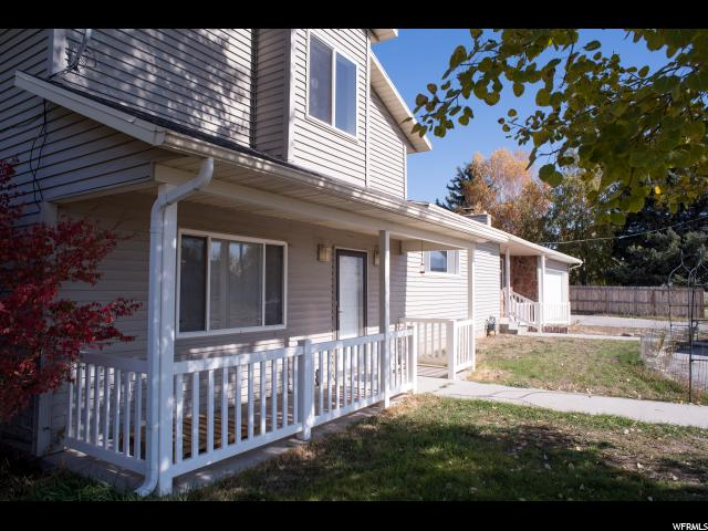 Single Family for Sale at 2530 W 2000 S 2530 W 2000 S Lewiston, Utah 84320 United States