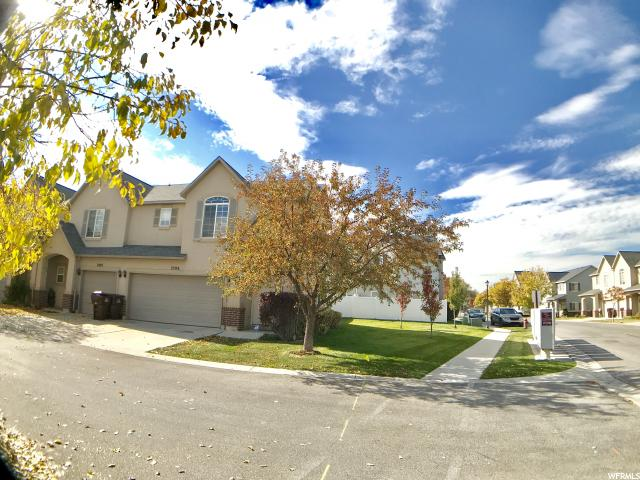 2398 S SHADY RED CT West Valley City, UT 84119 - MLS #: 1487682