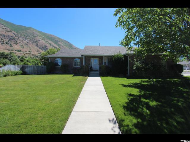 Unifamiliar por un Venta en 145 S 1300 E 145 S 1300 E Springville, Utah 84663 Estados Unidos