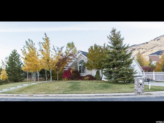 2740 JUNIPER CIR, North Logan UT 84341