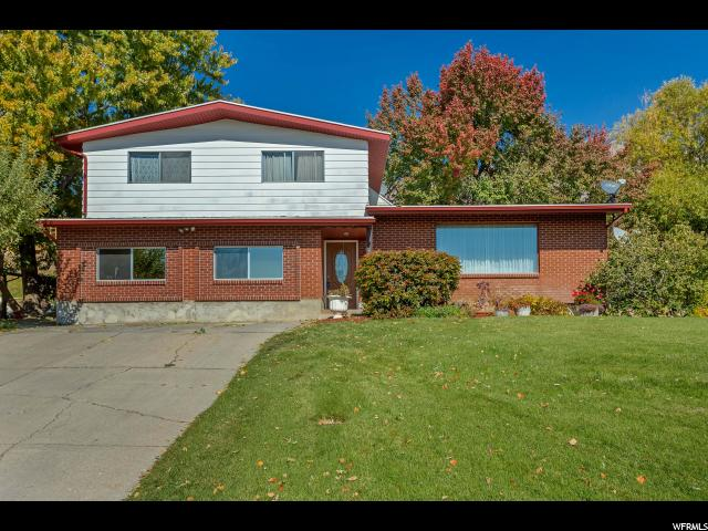 1220 W 4000 N, Pleasant View UT 84414