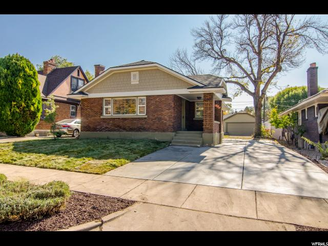 758 E LOGAN AVE, Salt Lake City UT 84105