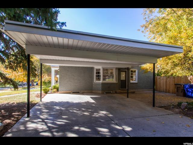 1977 HUBBARD Salt Lake City, UT 84108 - MLS #: 1487720