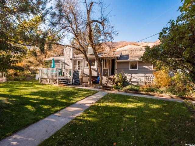 3714 E SUNNYDALE LN, Salt Lake City UT 84108