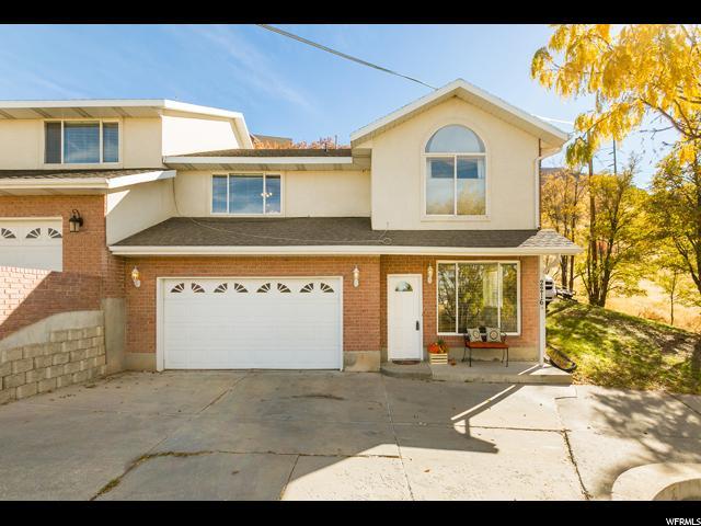 Twin Home للـ Sale في 2216 S FAIRWAY Drive 2216 S FAIRWAY Drive Spanish Fork, Utah 84660 United States