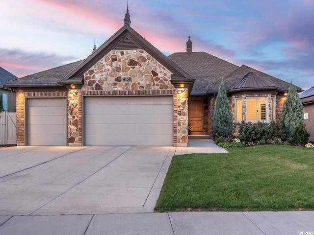 4158 W PARK HOLLOW LN, Riverton UT 84096