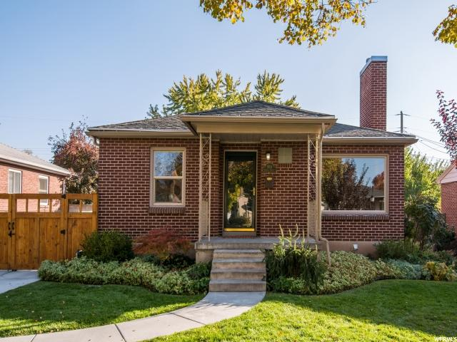 1924 E RAMONA AVE, Salt Lake City UT 84108