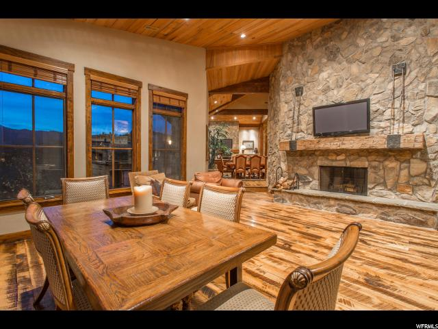 Additional photo for property listing at 11362 N SNOWTOP Road 11362 N SNOWTOP Road Park City, Utah 84060 United States