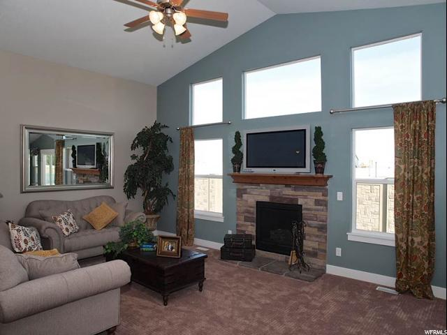 5821 W LOCARNO CT. West Jordan, UT 84081 - MLS #: 1487748