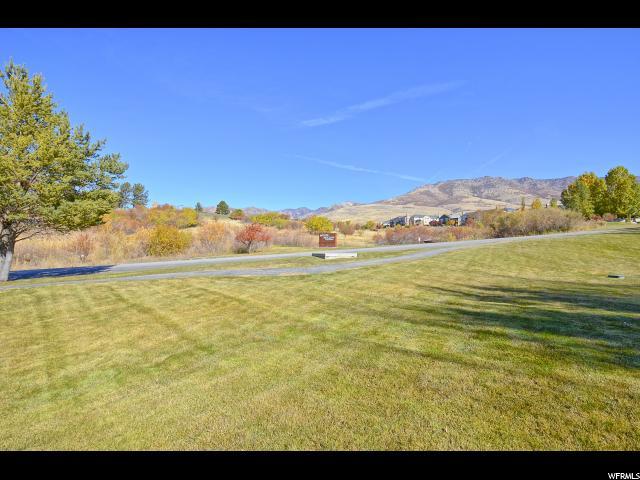 Additional photo for property listing at 3555 N FOX RUN 3555 N FOX RUN Unit: 311 Eden, Utah 84310 Estados Unidos