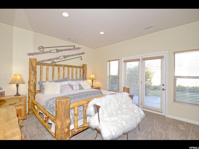 Additional photo for property listing at 3555 N FOX RUN 3555 N FOX RUN Unit: 311 Eden, Utah 84310 États-Unis
