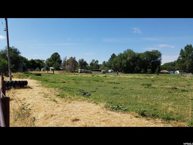 Land for Sale at 6000 N 4380 W 6000 N 4380 W Bear River City, Utah 84301 United States