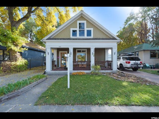 360 E RAMONA AVE, Salt Lake City UT 84115