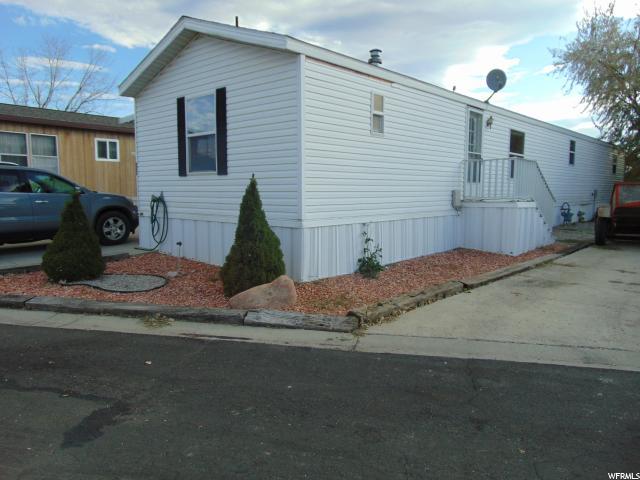 واحد منزل الأسرة للـ Sale في 451 N 500 W 451 N 500 W Unit: 19 Payson, Utah 84651 United States