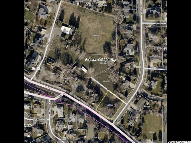 1448 E LEXI LN Cottonwood Heights, UT 84093 - MLS #: 1487762