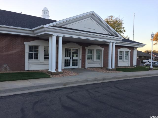 Commercial for Sale at 07-069-0012, 75 W 300 N 75 W 300 N Spanish Fork, Utah 84660 United States