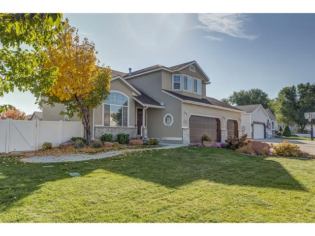 3401 S 6180 West Valley City, UT 84128 - MLS #: 1487771