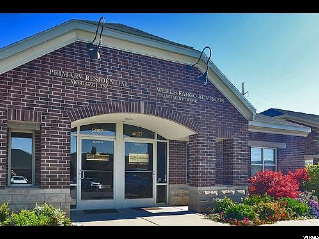 Commercial for Sale at 07-690-0003, 5327 S ADAMS 5327 S ADAMS Unit: C Washington Terrace, Utah 84405 United States