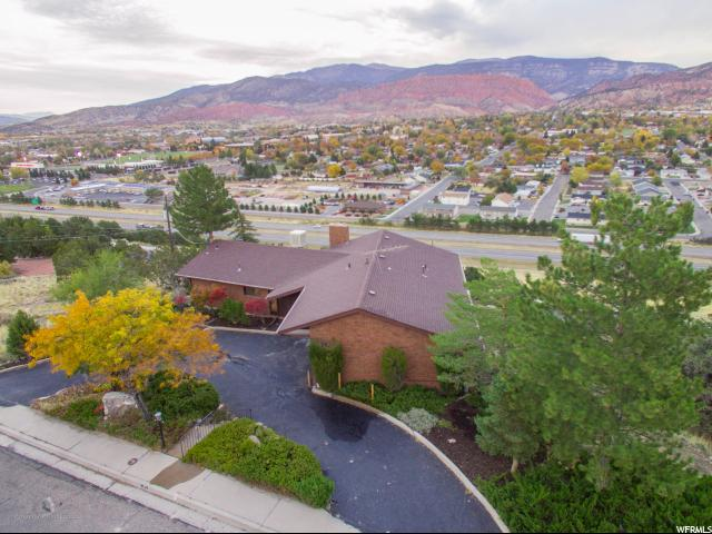 451 S ROSE HILL RD Cedar City, UT 84720 - MLS #: 1487787