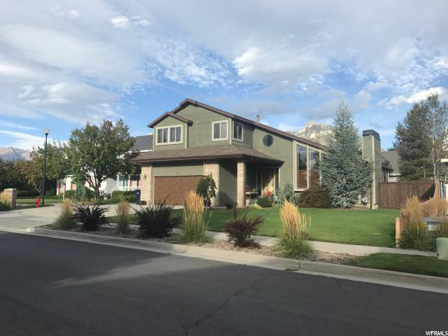 10335 S ASHLEY MEADOWS CIR, Sandy UT 84092