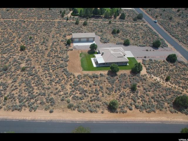 650 DAMMERON VALLEY DR Dammeron Valley, UT 84783 - MLS #: 1487805