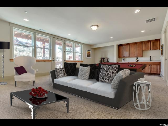 1664 E ABAJO PEAK CIR Unit 17 Heber City, UT 84032 - MLS #: 1487807