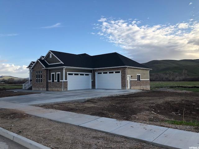 3910 N THURSTON DR Mountain Green, UT 84050 - MLS #: 1487808
