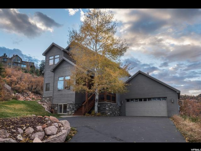 7515 STAGECOACH DR, Park City UT 84098