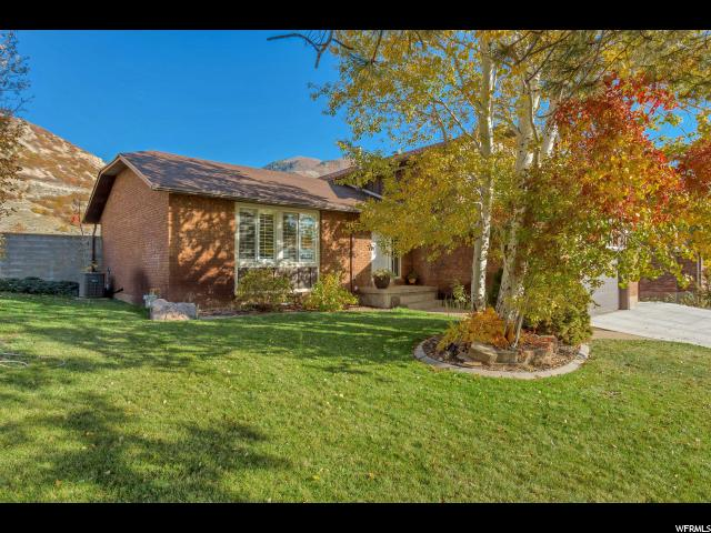 3006 N 1375 E, North Ogden UT 84414