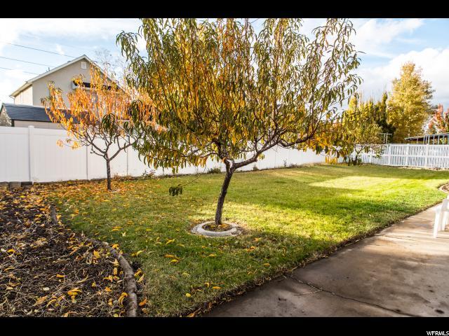 1537 N 175 Bountiful, UT 84010 - MLS #: 1487842