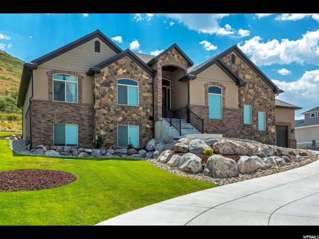 6699 W BUCK RIDGE DR Unit 5602, Herriman UT 84096