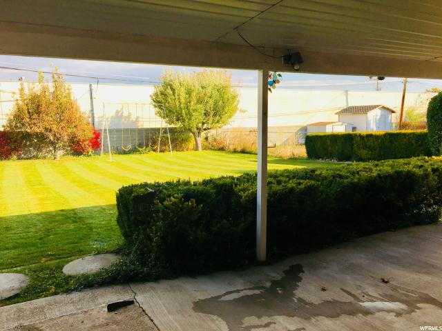 Additional photo for property listing at 5640 W 3575 S 5640 W 3575 S West Valley City, Utah 84128 Estados Unidos