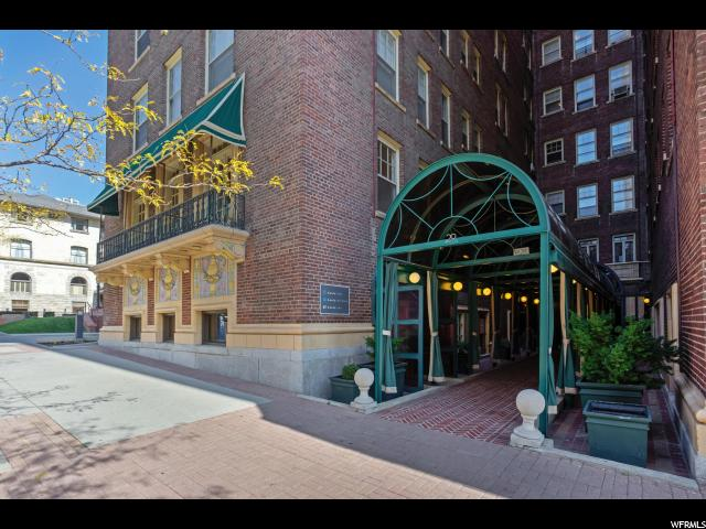 29 S STATE ST Unit 103, Salt Lake City UT 84111