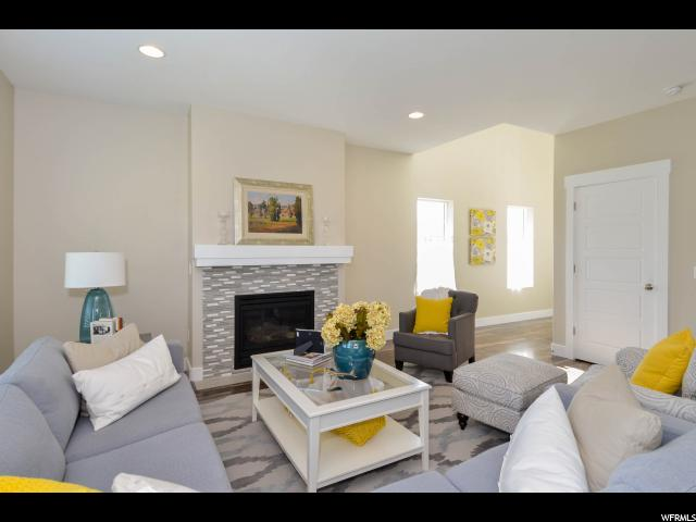 202 E RIDGELINE WAY North Salt Lake, UT 84054 - MLS #: 1487884