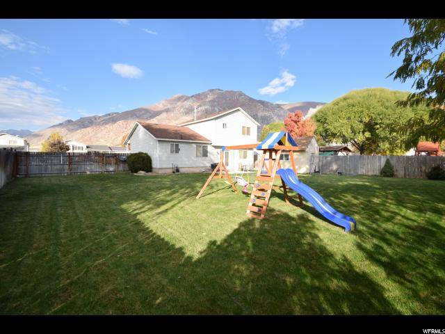 Additional photo for property listing at 377 W 550 N 377 W 550 N Springville, Utah 84663 États-Unis