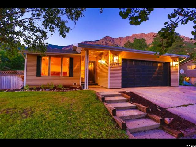 1266 E 3075 N, North Ogden UT 84414
