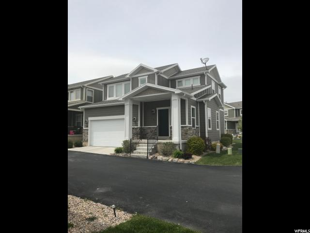 5395 W CHERRY BREEZE CT, Herriman UT 84096