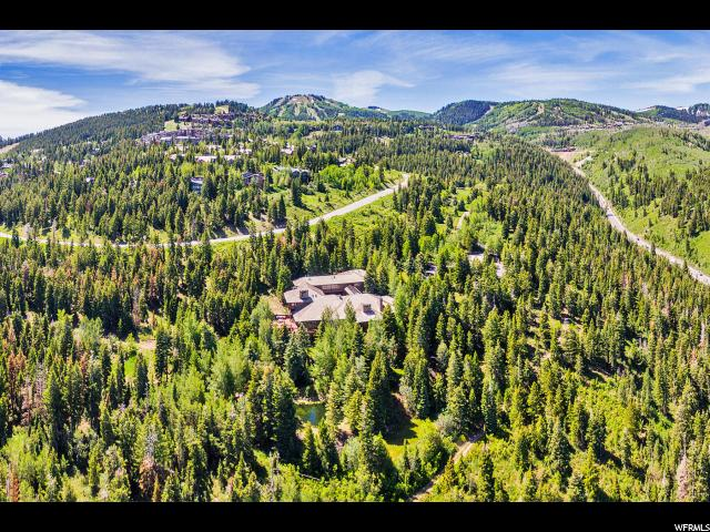 Single Family for Sale at 5000 ROYAL Street 5000 ROYAL Street Park City, Utah 84060 United States