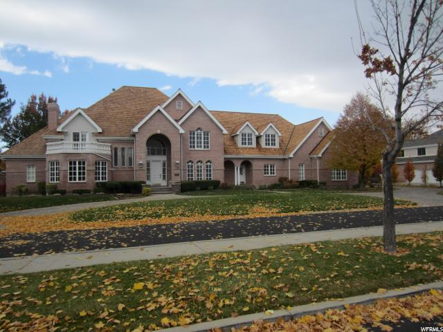3483 N COTTONWOOD LN, Provo UT 84604