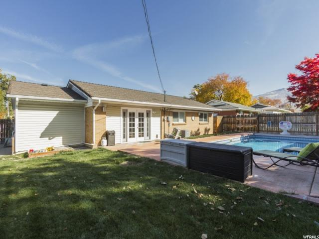 275 W 750 Bountiful, UT 84010 - MLS #: 1487915