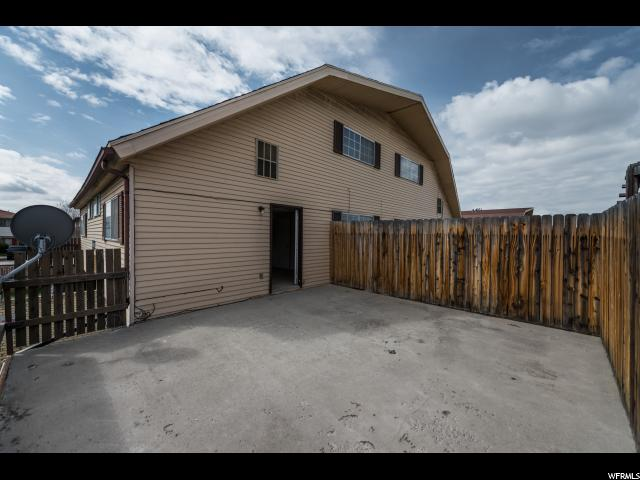 1835 W HOMESTEAD FARMS West Valley City, UT 84119 - MLS #: 1487918