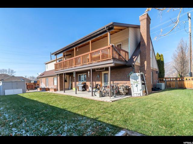 980 E 1000 Springville, UT 84663 - MLS #: 1487934