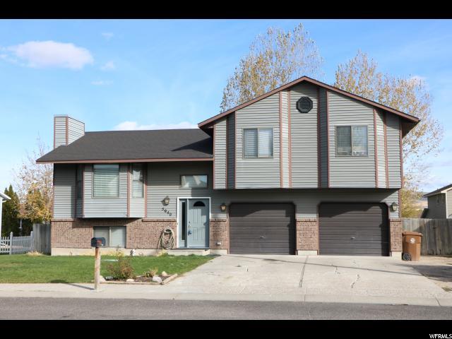 Unique la famille pour l Vente à 5940 EDEN Street 5940 EDEN Street Chubbuck, Idaho 83202 États-Unis