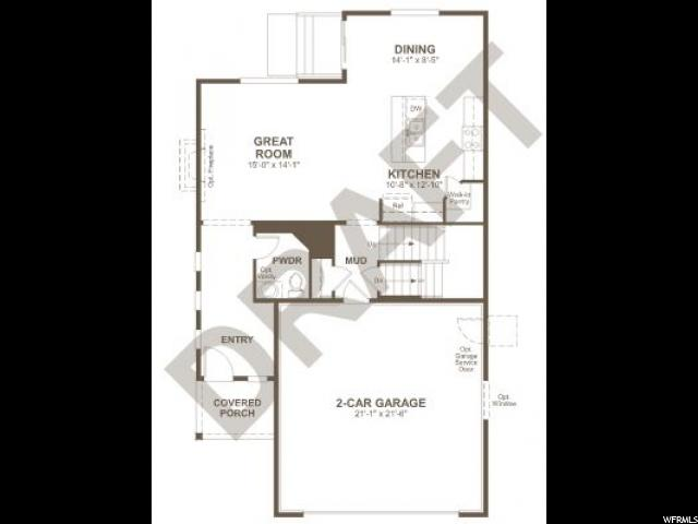 15077 S RONALDO LN Unit 123 Herriman, UT 84096 - MLS #: 1487966
