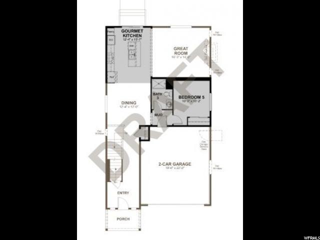 15097 S RONALDO LN Unit 156 Herriman, UT 84096 - MLS #: 1487968