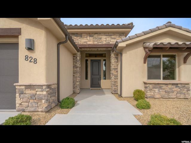 828 W 4100 St. George, UT 84790 - MLS #: 1487979