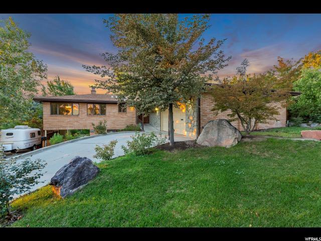 Dúplex por un Venta en 2839 E OAKHURST Drive 2839 E OAKHURST Drive Salt Lake City, Utah 84108 Estados Unidos