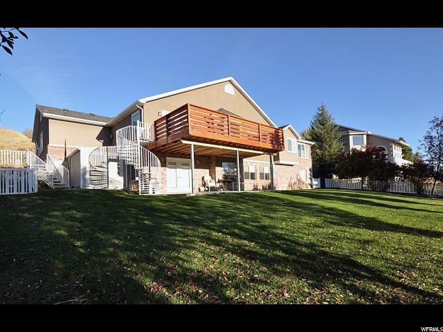Additional photo for property listing at 4087 N WOLF RIDGE Circle 4087 N WOLF RIDGE Circle Eden, Utah 84310 United States
